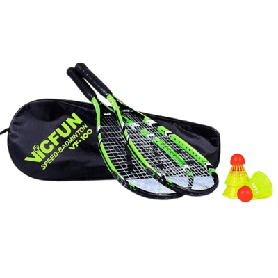 Vicfun speed 100 set transparant
